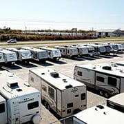 Gander RV of St. Augustine