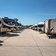 CAMPING WORLD OF COLORADO SPRINGS