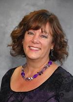 Nancy Vickery