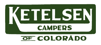 Ketelsen Campers of Colorado logo