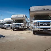 Camping World of El Paso