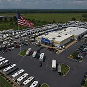 CAMPING WORLD OF LITTLE ROCK