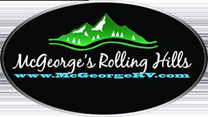 McGeorge's RV logo