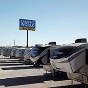 CAMPING WORLD OF BOISE