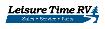 Leisure Time RV logo