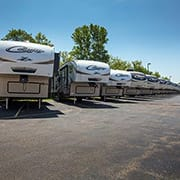 Camping World of Redding