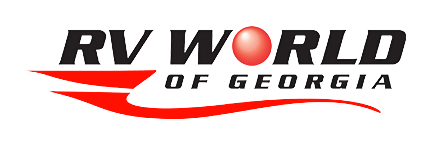 RV World of Georgia logo