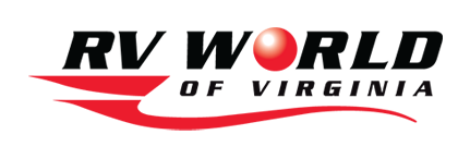 RV World of Virginia logo