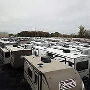 Gander RV of Rothschild