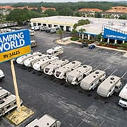 Camping World of Savannah