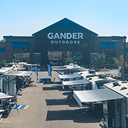 Gander RV of Tyler