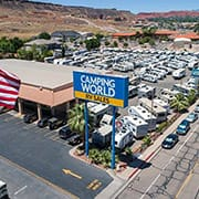 Camping World of Tyler