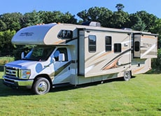 Rv Campers For Sale >> Rvs Campers For Sale Camping World