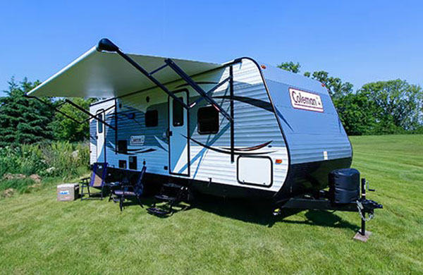 Columbia Camping World - RV Dealer, Service Center and Gear