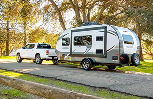 Rvs Amp Campers For Sale Camping World