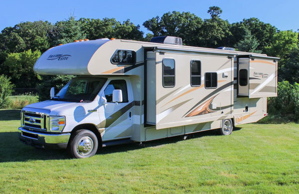 San Antonio Camping World - RV Dealer, Service Center and Gear