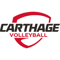 Carthage College-Women's Volleyball