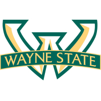 Wayne State (Michigan) Softball
