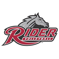 Rider Broncs Volleyball Camps