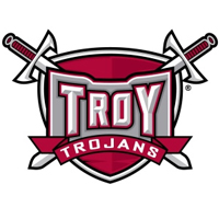 Troy University Volleyball