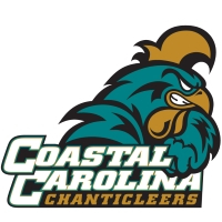 Coastal Carolina Volleyball