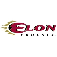 Elon University - Volleyball