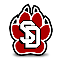 University of South Dakota - Volleyball