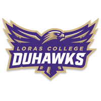 Loras College - Volleyball