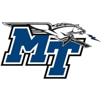 Middle Tennessee State University - Football