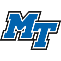 Middle Tennessee State University - Soccer