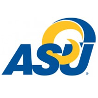 Angelo State University Volleyball
