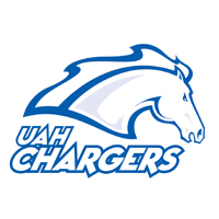 Alabama Huntsville Men's Basketball