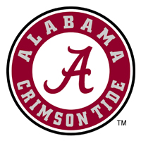 Alabama Crimson Tide Volleyball Camps