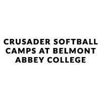 Crusader Softball Camps