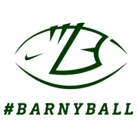 Bruce Barnum Football Camps