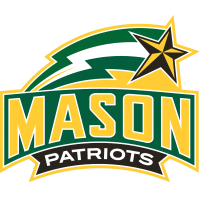 George Mason Women's Volleyball
