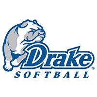 Drake University - Softball