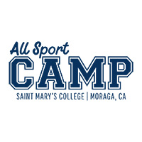 Saint Mary's College All Sport Camp