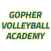 Kait.Kozak Gopher Volleyball Academy