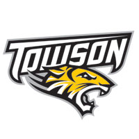 Towson University - Gymnastics