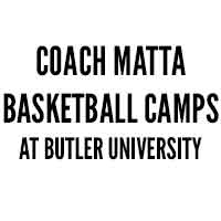 Coach Jordan Basketball Camps at Butler University