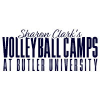 Sharon Clark's Volleyball Camps at Butler University