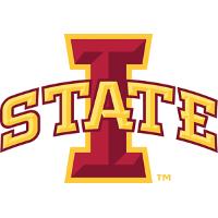Iowa State University - Gymnastics