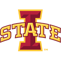 Iowa State University - Volleyball