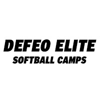Defeo Elite Softball Camps