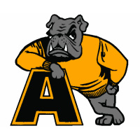 Adrian College - Acro & Tumbling