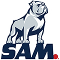 Samford University - Volleyball