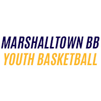 Marshalltown BB Youth Basketball