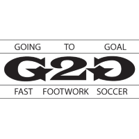 Going To Goal Fast Footwork Soccer