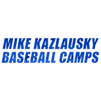 Mike Kazlausky Baseball Camps